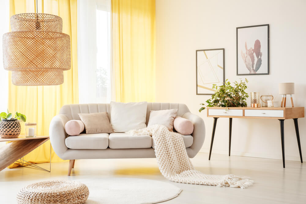 4 key ways to stage a flawless open house let light in