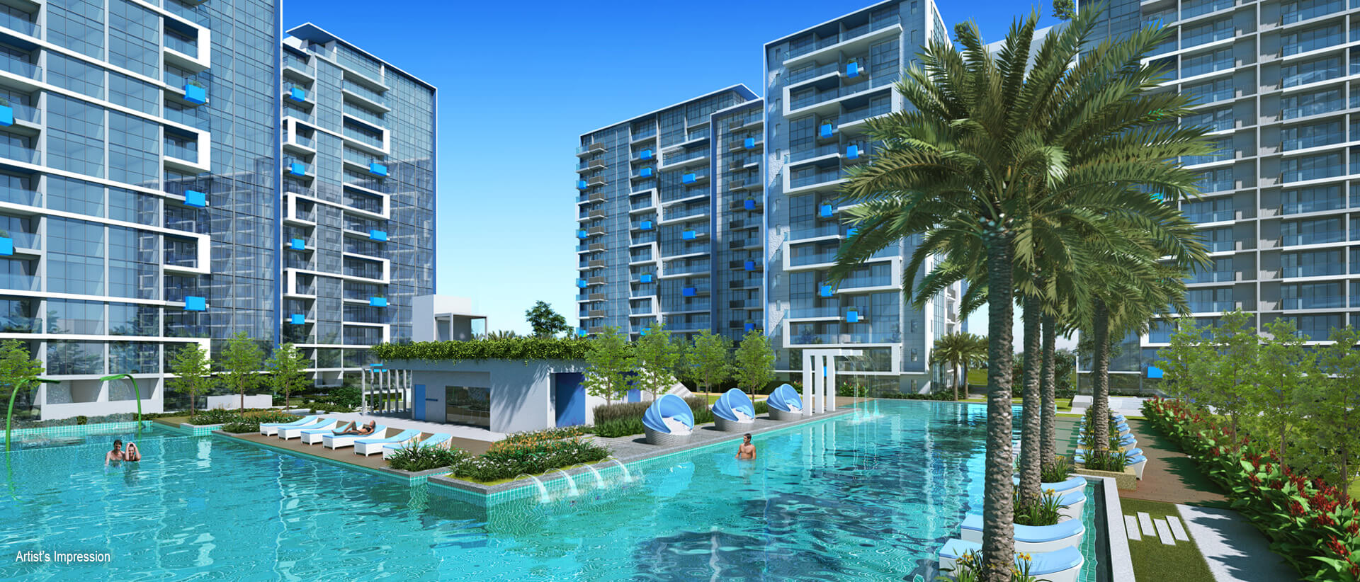 new condo for sale singapore